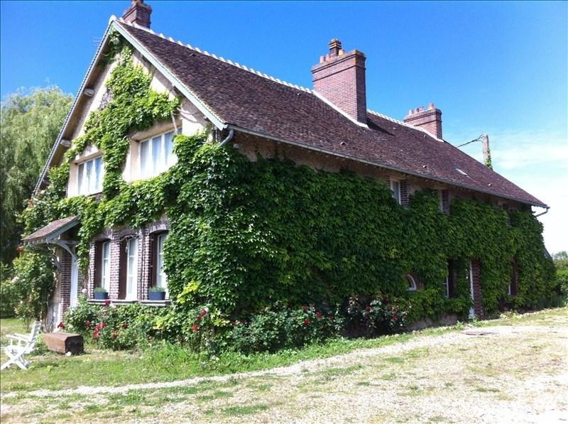 Vente de prestige maison / villa Charny 303000€ - Photo 3