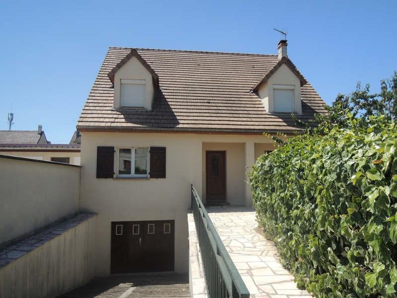 Location maison / villa Carrieres sous poissy 1650€ +CH - Photo 1