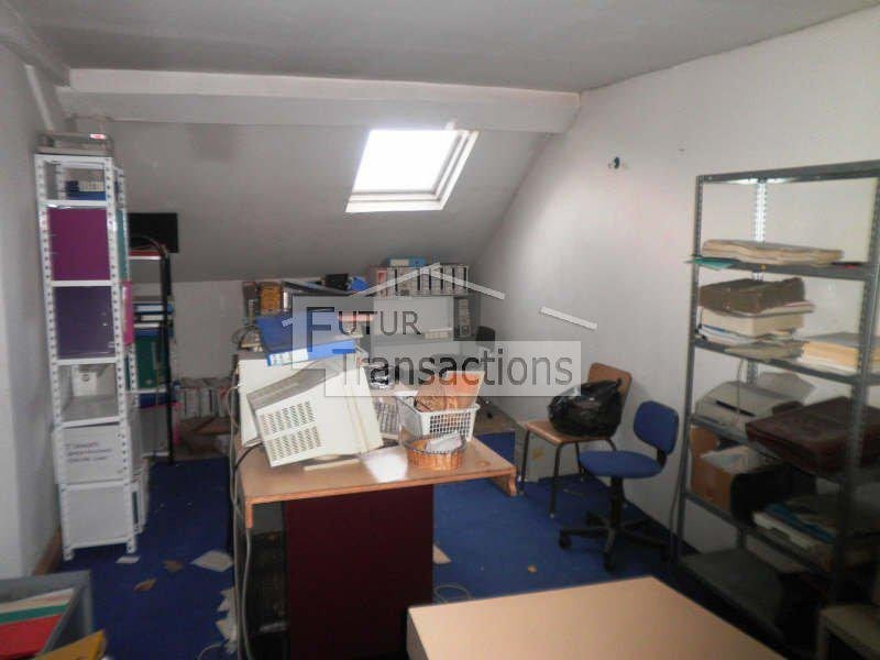 Produit d'investissement immeuble Mantes-la-ville 350000€ - Photo 9