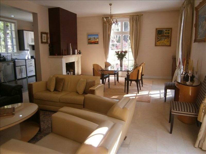 Vente de prestige maison / villa Louveciennes 1575000€ - Photo 8