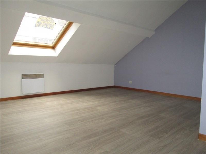 Rental apartment Béthune 650€ CC - Picture 3