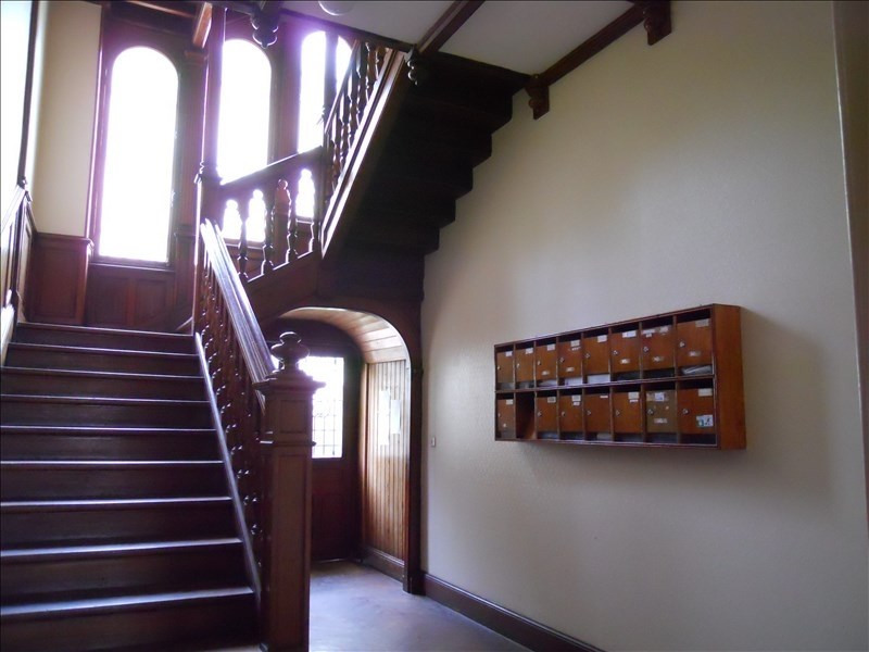 Sale apartment Biarritz 198 000€ - Picture 3