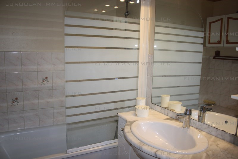 Vacation rental house / villa Lacanau-ocean 215€ - Picture 7