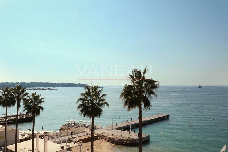 Vente de prestige appartement Juan-les-pins 646600€ - Photo 12