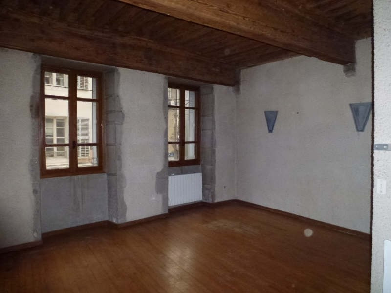 Sale apartment Chambery 92 000€ - Picture 1