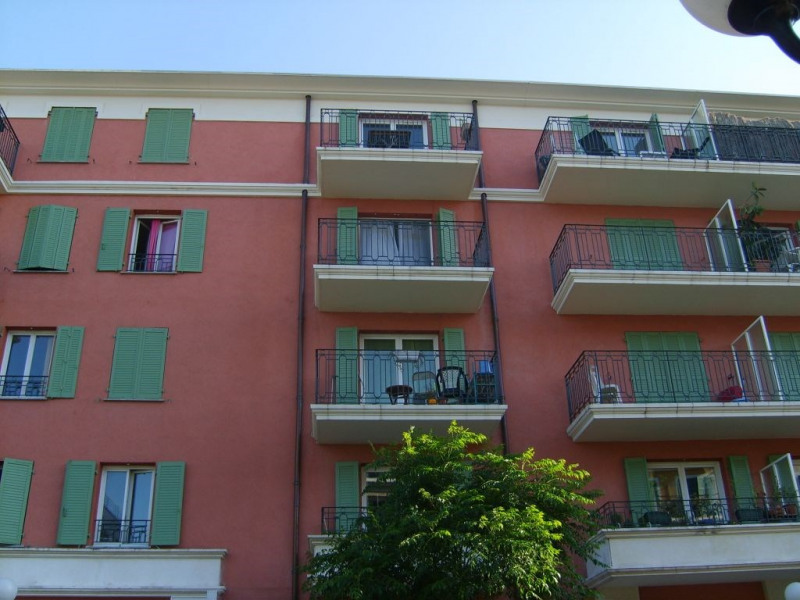 Vente appartement Cagnes sur mer 222 000€ - Photo 3