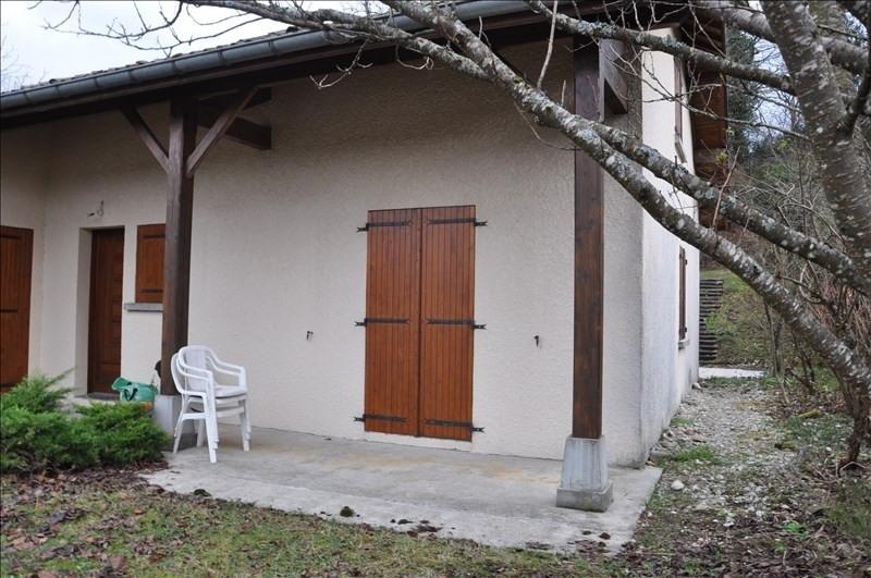 Sale house / villa Bouvent 239000€ - Picture 2