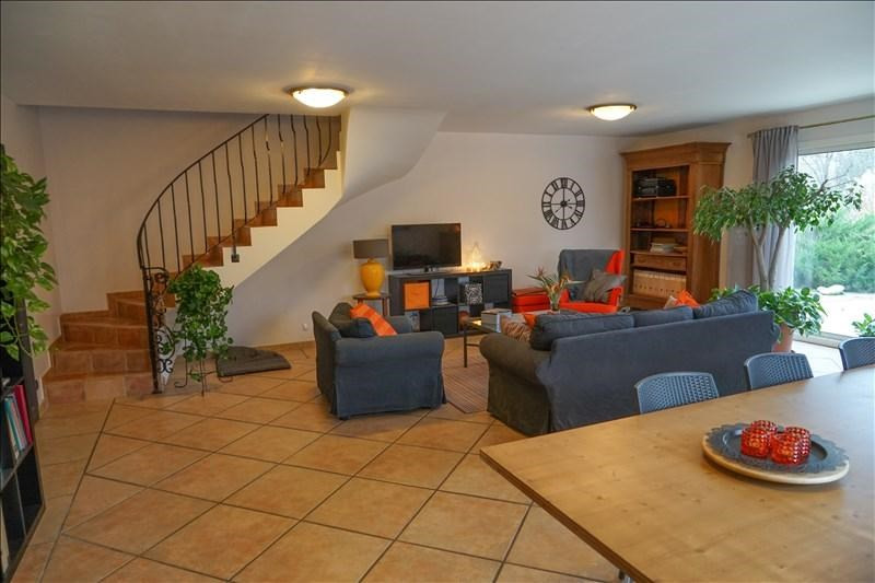 Vente maison / villa St andre de cubzac 445000€ - Photo 3