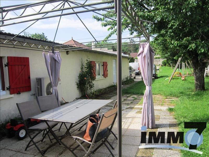 Vente maison / villa La ferte sous jouarre 170000€ - Photo 1