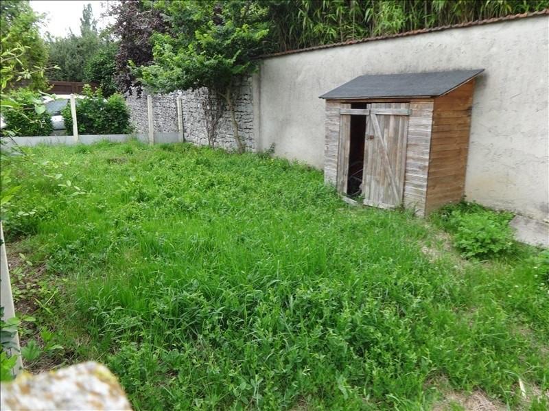 Vente maison / villa Bonnieres sur seine 164000€ - Photo 8