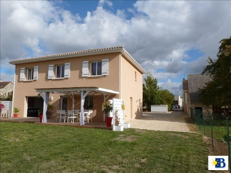 Vente maison / villa St gervais les trois cloch 336000€ - Photo 1
