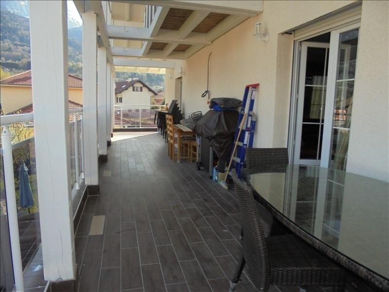 Sale apartment Marnaz 292000€ - Picture 9