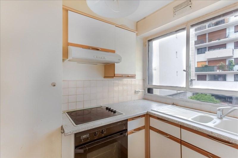 Vente appartement Paris 12ème 240000€ - Photo 6