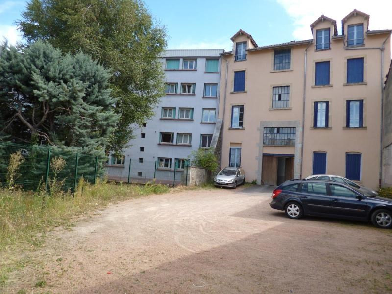 Location appartement Tarare 413€ CC - Photo 1