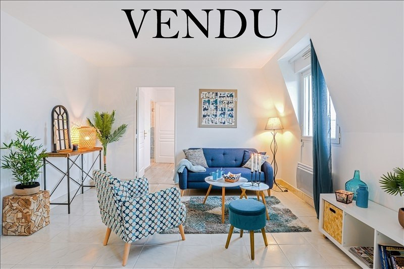 Sale apartment Trouville sur mer 344500€ - Picture 2