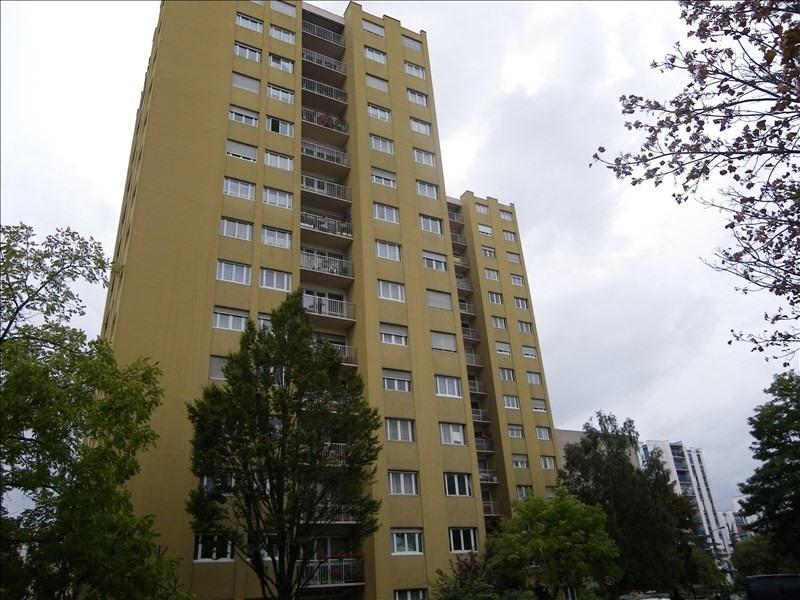 Sale apartment Argenteuil 150000€ - Picture 2
