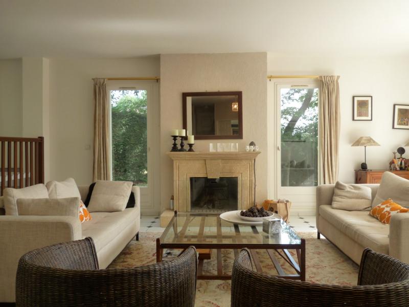 Sale house / villa Saint-nom-la-bretèche 870000€ - Picture 10