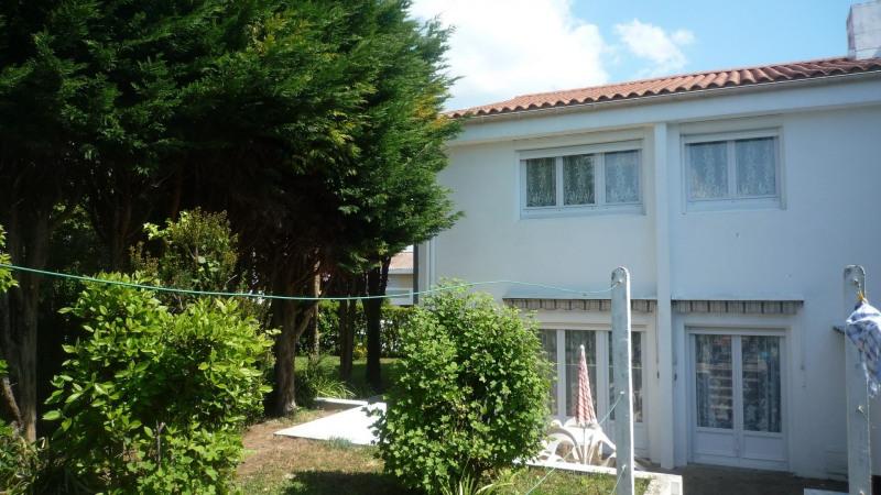 Life annuity house / villa La roche-sur-yon 55000€ - Picture 1