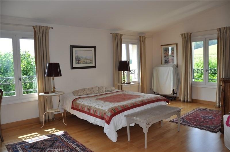 Deluxe sale house / villa Lachassagne 620000€ - Picture 6