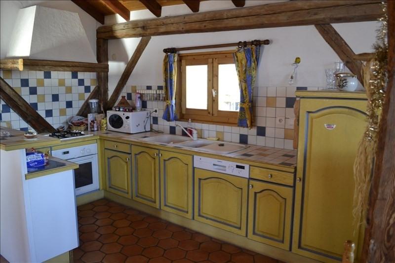 Sale house / villa Les allues 430000€ - Picture 3