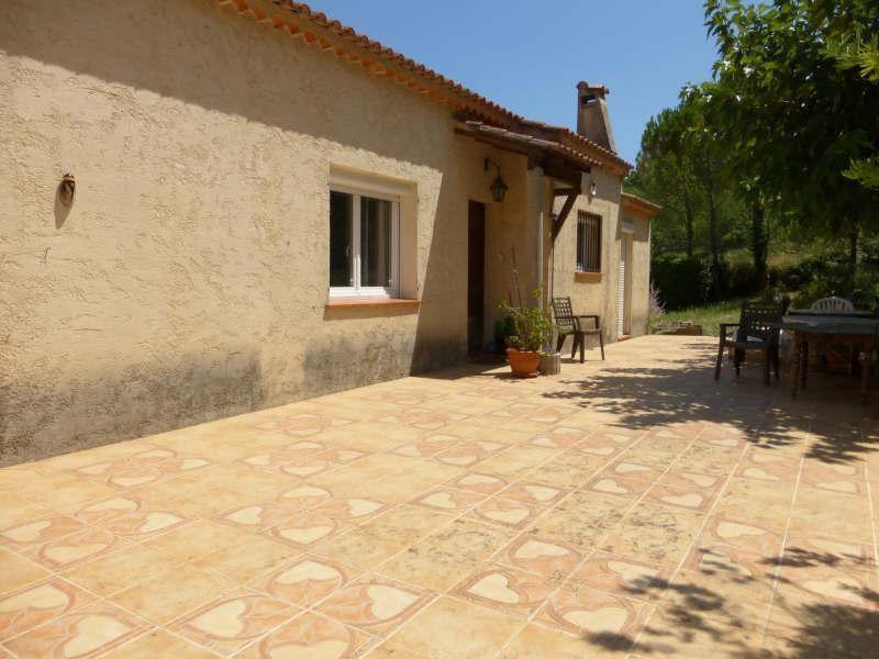 Sale house / villa Sollies ville 312000€ - Picture 7