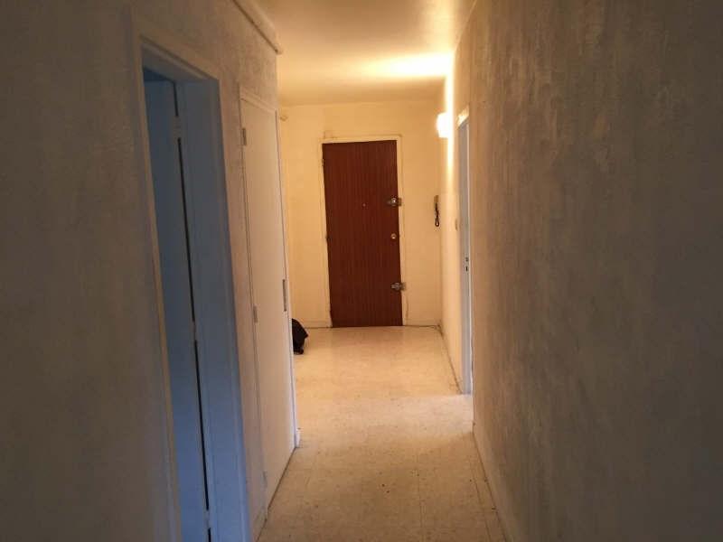 Vente appartement Aubagne 138000€ - Photo 4