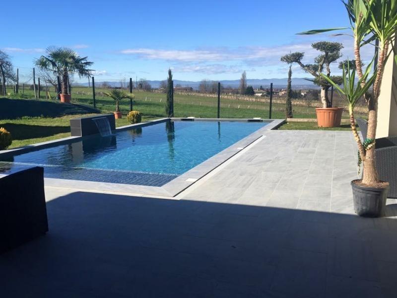 Vente maison / villa Valencin 540000€ - Photo 4