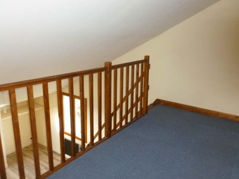 Location appartement Coye la foret 600€ CC - Photo 7