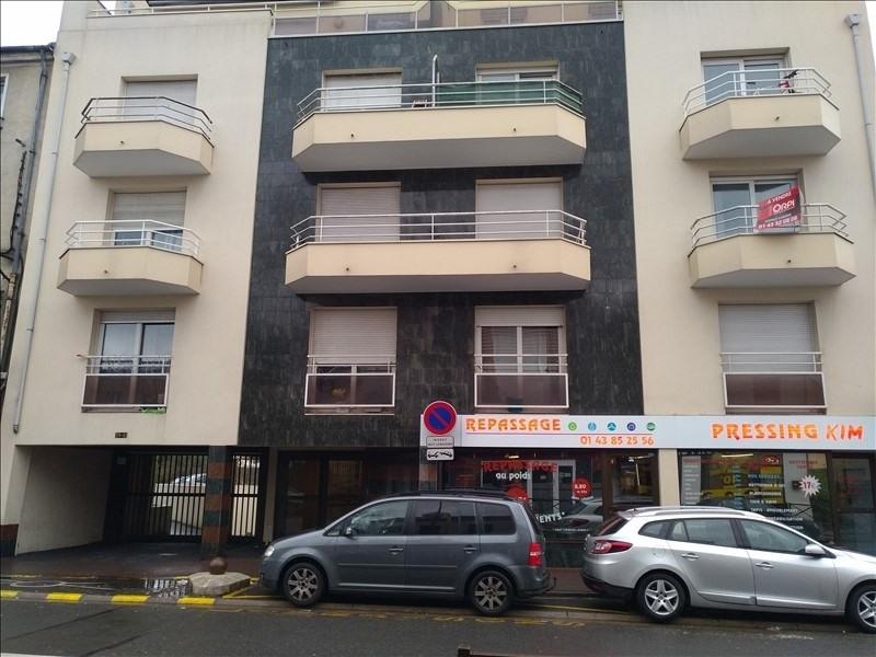 Vente appartement Livry gargan 117000€ - Photo 1