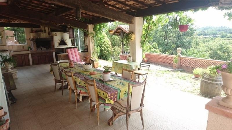 Sale house / villa Tourves 315000€ - Picture 3