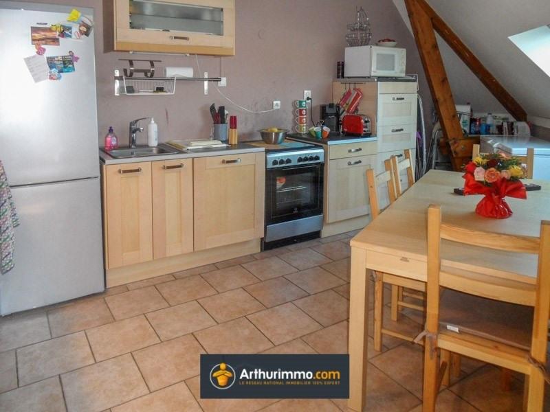 Vente appartement Morestel 128000€ - Photo 4