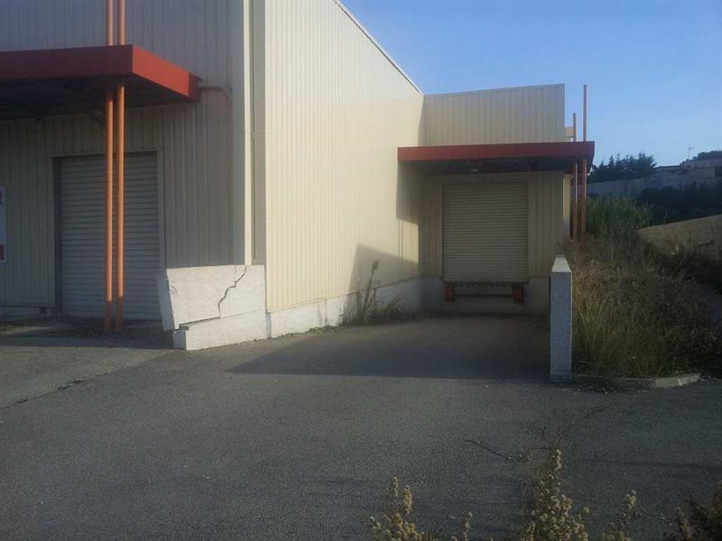 Vente Local d'activités / Entrepôt Saint-Mitre-les-Remparts 0