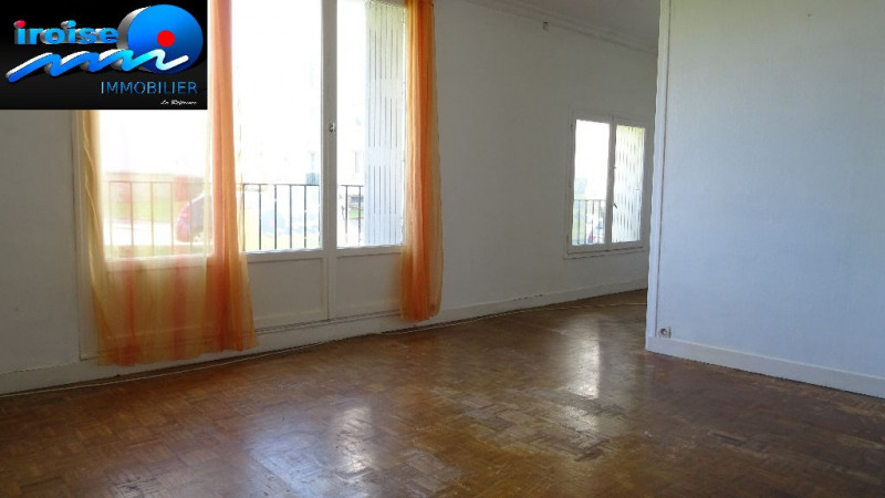 Vente appartement Brest 59 400€ - Photo 1