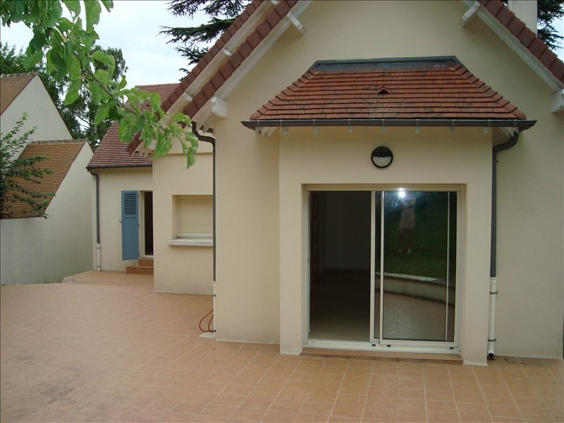 Location maison / villa Marly le roi 3 000€ CC - Photo 1