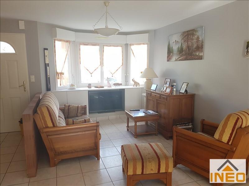 Vente maison / villa Montreuil le gast 256000€ - Photo 4