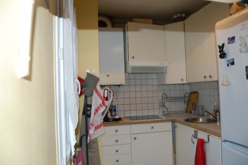 Rental apartment Athis mons 870€ CC - Picture 4