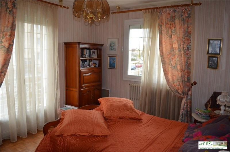 Sale house / villa Paray vieille poste 449000€ - Picture 4