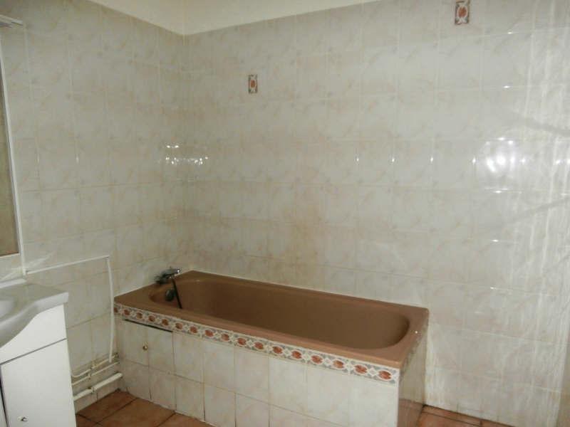 Rental apartment Secteur de mazamet 535€ CC - Picture 8