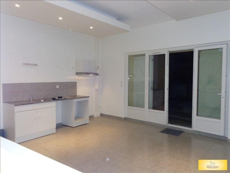 Sale apartment Bonnieres sur seine 101000€ - Picture 3