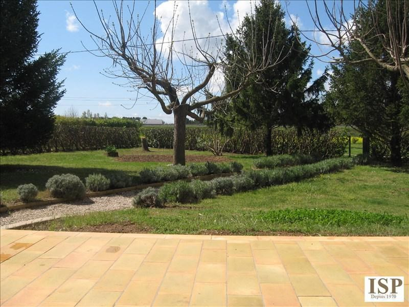 Rental house / villa Les milles 1 399€ CC - Picture 2