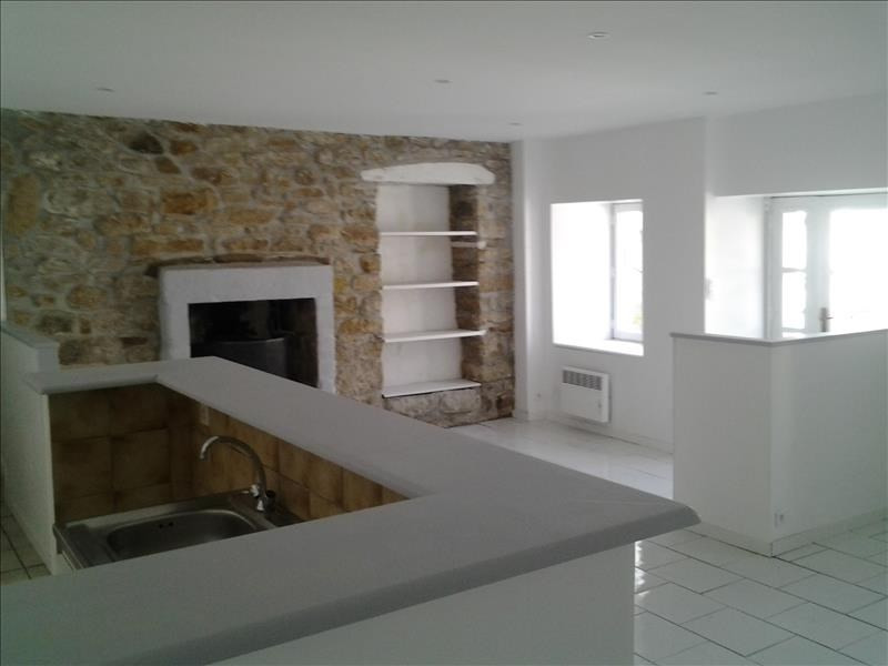 Sale apartment Audierne 84 000€ - Picture 2