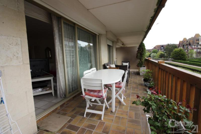 Venta  apartamento Deauville 370000€ - Fotografía 1