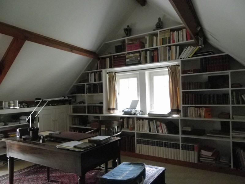 Vente maison / villa Les moitiers d allonne 360500€ - Photo 9