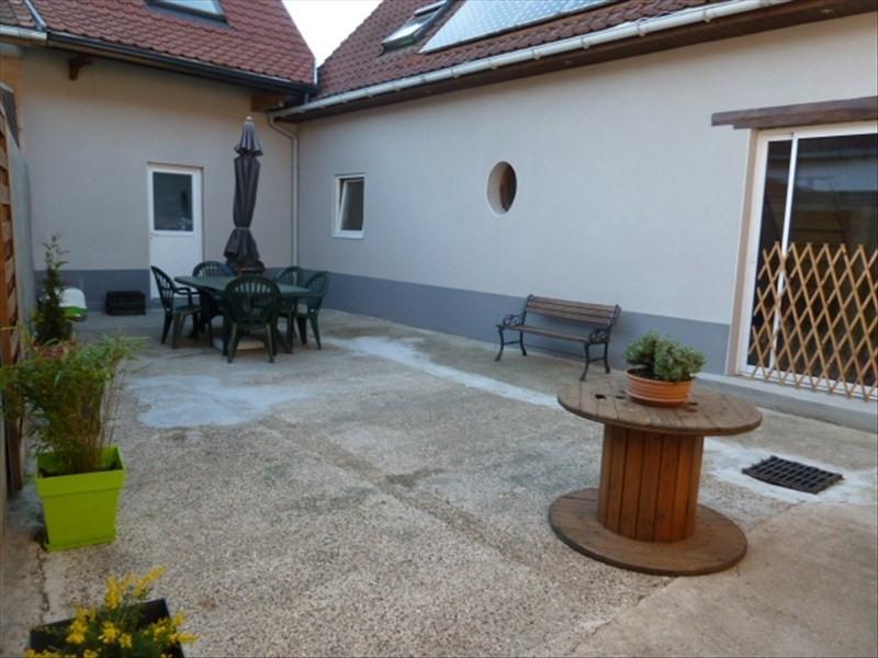 Vente maison / villa La couture 250000€ - Photo 9