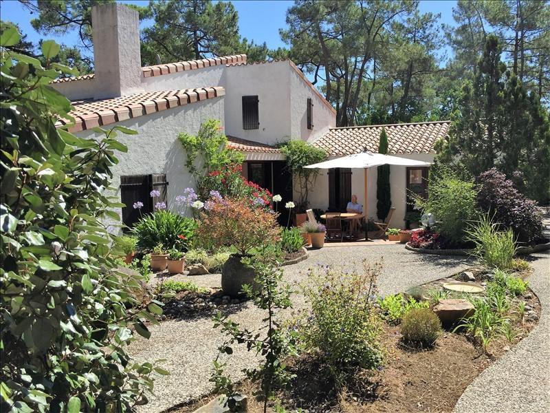 Vente de prestige maison / villa La tranche sur mer 884000€ - Photo 4