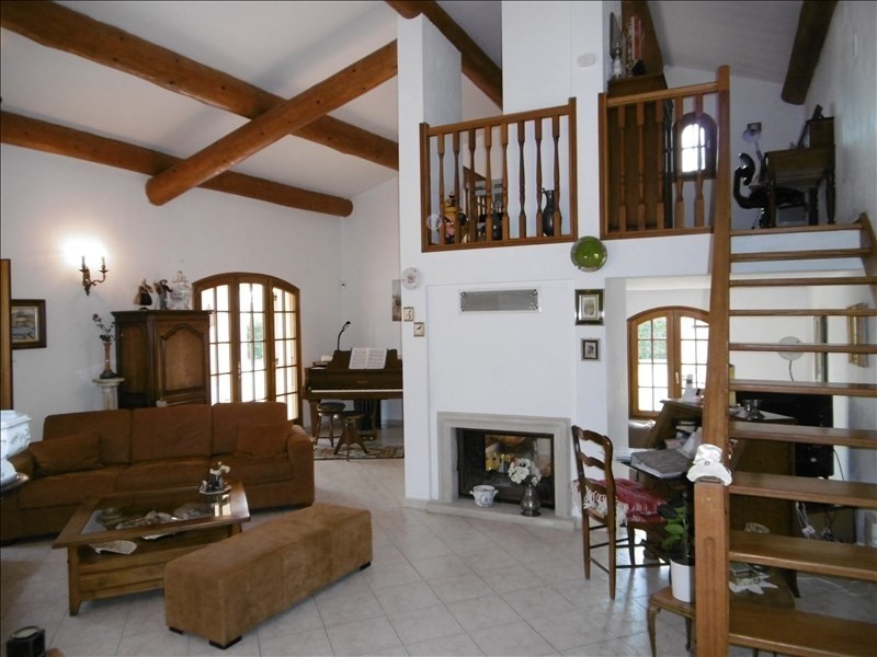 Vente de prestige maison / villa L isle sur la sorgue 577000€ - Photo 7