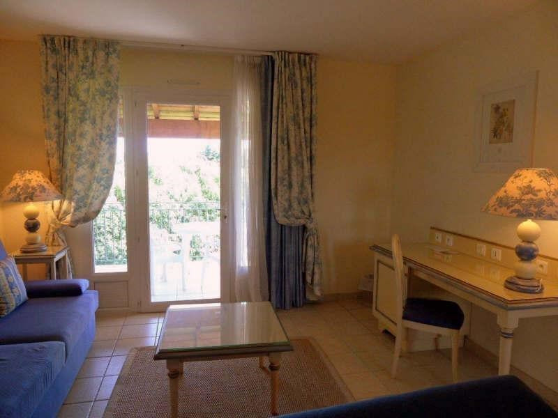 Vente de prestige appartement Vedene 139 000€ - Photo 2