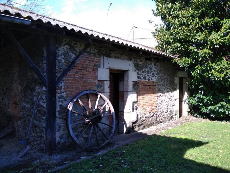 Vente maison / villa Saillat sur vienne 59000€ - Photo 2