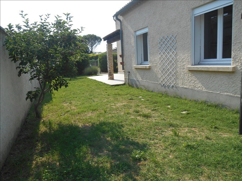 Location maison / villa Carpentras 1 140€ CC - Photo 8