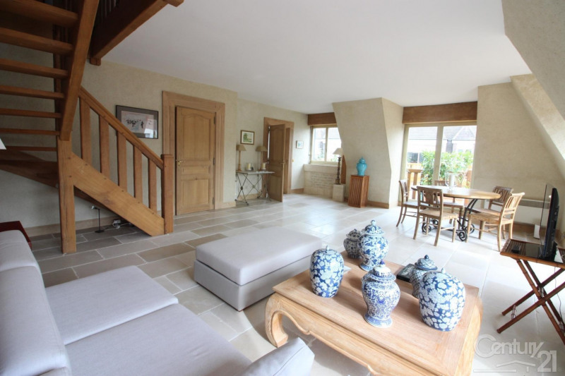 Vente de prestige appartement Deauville 995 000€ - Photo 10